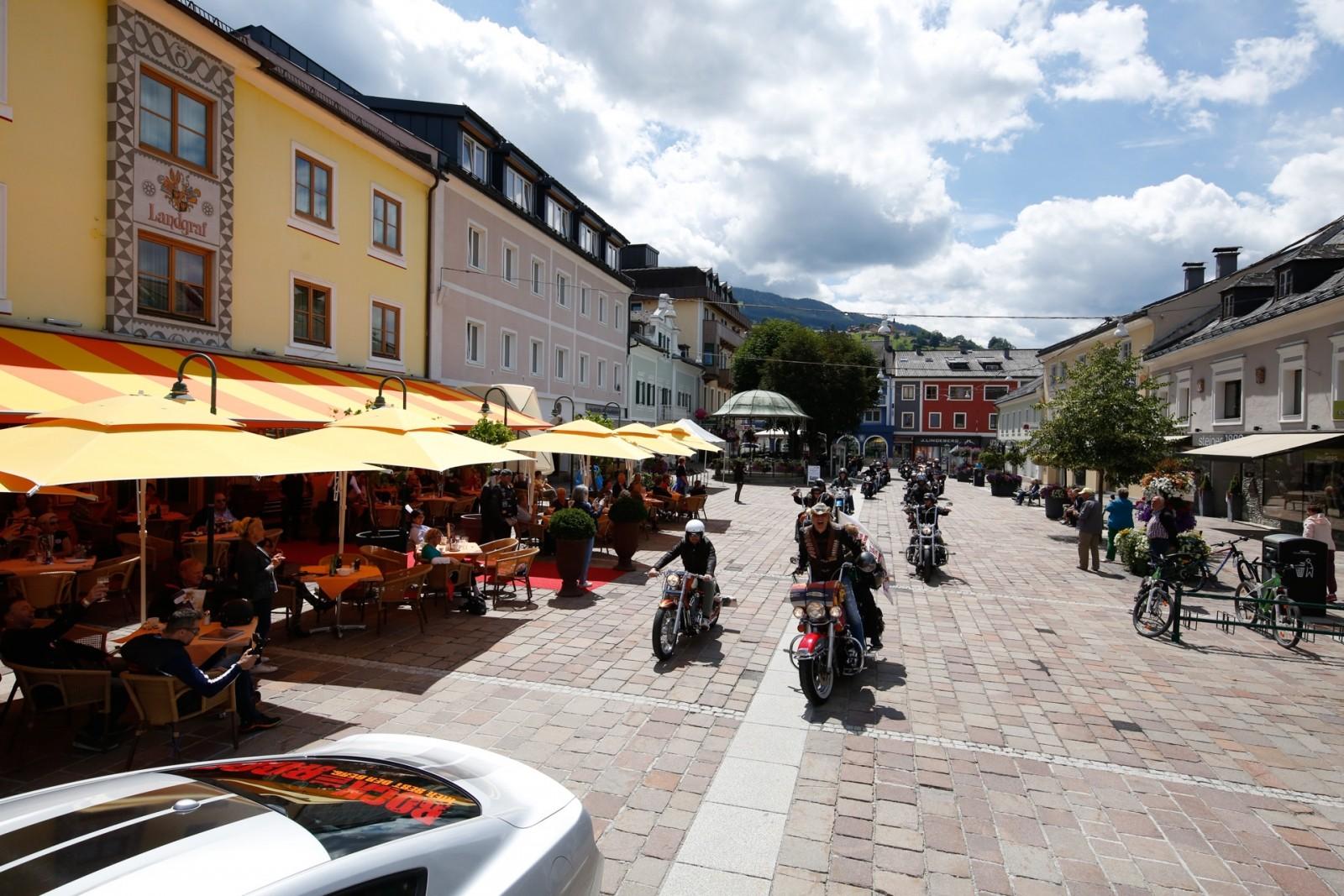 Bergretter-Fantag | Schladming-Dachstein