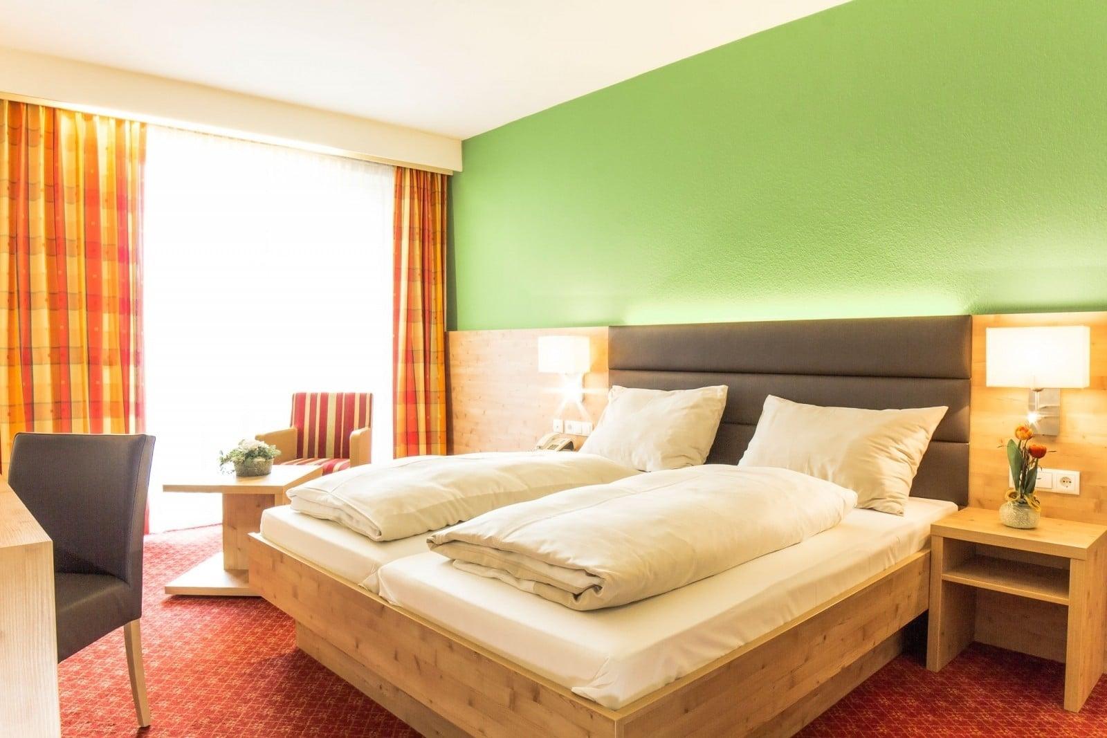 Single hotel schladming