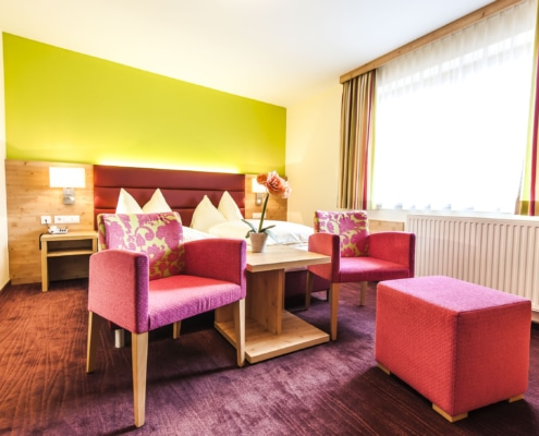 Family Room Hotel Schladmingerhof