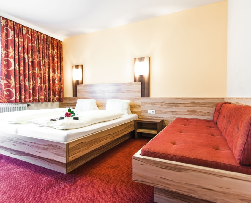 Triple Room Hotel Schladmingerhof