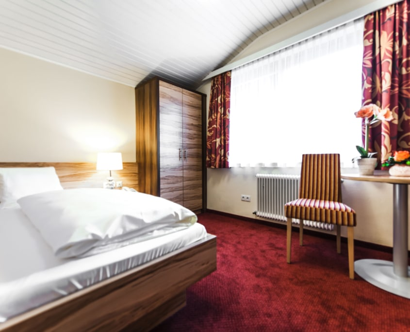 Single Room Hotel Schladmingerhof