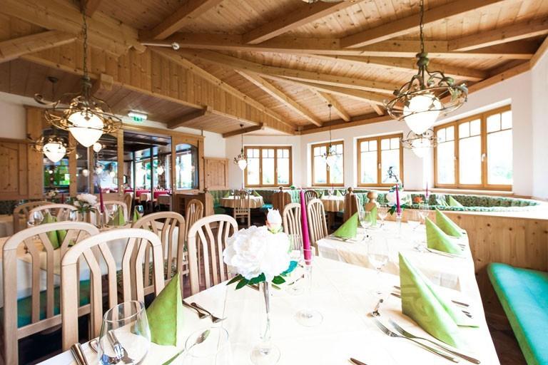 Restaurant-Hotel Schladmingerhof